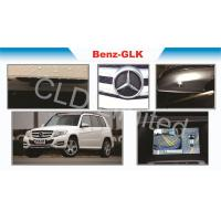 Buy cheap 360 ° Aerial Car Reverse Camera Kit With 4 HD DVR Benz GLK, Decoder integration computer product