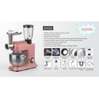 Buy cheap Easten 3-in-1 Multi-function Planetary Stand Food Mixer with Meat Grinder/ 700W Kitchen Mixer Machine from wholesalers
