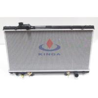 Buy cheap Aluminium Tube auto radiator for Toyota Lexus 1995 1998 JZS149 AT OEM 16400-46180 product