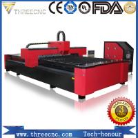 Buy cheap cheap carbon fiber laser cutting machine price for sale. TL1530-1000W THREECNC from wholesalers