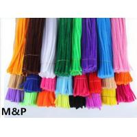 Buy cheap Multi Function Kids Craft Kits , Art And Craft Items Twisting Rod Article Maomao Sticks from wholesalers