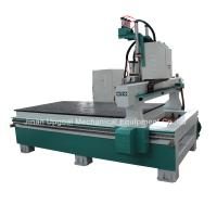 Buy cheap Low Cost CNC Engraving Machine with Auto Tool Changing/3 Tools Changing/Servo Motor from wholesalers