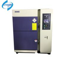 Buy cheap Three Zone Thermal Shock Test chamber from wholesalers