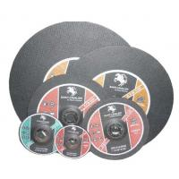 Buy cheap Abrasives Grinding Wheel, Grinding Disc (SCA03) from wholesalers