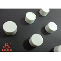 Buy cheap Natural PD1013 Food Safe Desiccant For Vacuum Packed Food With Cylindrical Plastic Canister from wholesalers