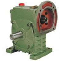 Buy cheap Customize WPDS Bevel Gearbox Speed Reducer Gears With Motor Model 100 0.18 - 15KW product