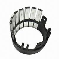 Buy cheap Injection Mold Part for Button, OEM Orders are Welcome from wholesalers