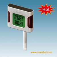 Buy cheap RS485/RS232 Digital Temperature and Humidity Sensor Outdoor (CHD301C(V5.0) from wholesalers