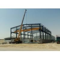 Buy cheap Export To Philippines Prefab Sandwich Panels For Prefabricated Steel Structure Workshop from wholesalers