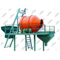 Buy cheap BB Fertilizer Manufacturing Line With CE SGS Organic Fertilizer Making Machine from wholesalers
