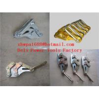 Buy cheap Come Along Clamp, Automatic Clamps,PULL GRIPS from wholesalers