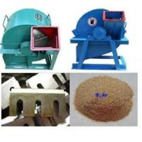 Buy cheap Hand - fed Cutting diameter 1 - 25cm eco friendly MHC Wood crusher machine for Edible fungus culture from wholesalers