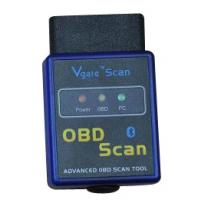 Buy cheap Diagnostic tool DT-0BD1 working with all OBD-II compliant vehicles for all OBD-II protocol product