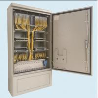 Free From Jumper Cross Connect Cabinet Fiber Optic Cross Connecting 576CORE C TYPE