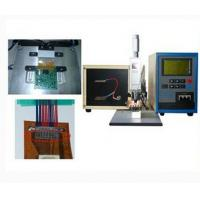 Buy cheap LCD Screen Flex Cable laminating ACF Bonding Refurbished Machine For Mobile Phone from Wholesalers