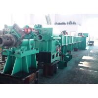Buy cheap Stainless Steel Rolling Mill , 680mm Roll Dia Two Roll Mill Machine LG325 product