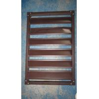 Buy cheap Powder Coated Aluminum Blinds Shutter from wholesalers