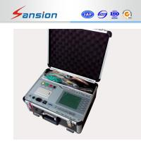 Buy cheap High Precision Metal Oxide Lightning Arrester , Three Phases Surge Test Equipment from wholesalers