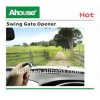 Buy cheap Automatic swing gate operator /gate opener , Ahouse from wholesalers