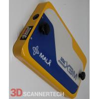 Buy cheap MALA X3M RAMAC 500Mhz GPR from wholesalers