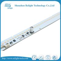 Buy cheap Smart 230V / 120V 9W / 16W Linear LED Module For Panel Light 100lm/W from Wholesalers