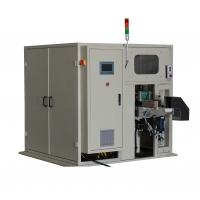 Buy cheap RC-X180 Auto-Facial tissue cutting machine from wholesalers