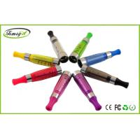 Buy cheap rebuildable Dual coil clearomizer / wireless ce5 atomizer 2ml with 900puffs from wholesalers