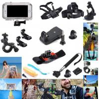 Buy cheap Action Sports Iphone 6 6s 4.7'' Waterproof Case With GoPro Go Pro Accessories Kit from wholesalers