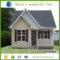 Buy cheap Cheap Precast House Modular Steel Structure Frame Homes Layout Design from wholesalers