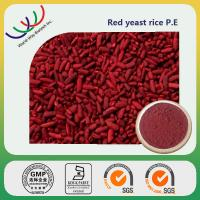 Buy cheap China manufacturer sales best price 1% lovastatin red yeast rice extract from wholesalers