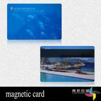 Buy cheap CMYK Embossed Business Printed Plastic Cards With UV Spot For Games from wholesalers