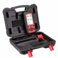 Buy cheap Autel MaxiDiag MD808 tool for Engine, Transmission, SRS and ABS systems with EPB, Oil Reset, DPF, SAS and BMS from wholesalers