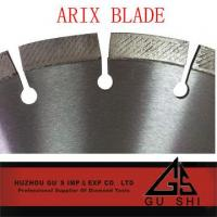 Buy cheap ARIX diamond saw blade for concrete & granite from wholesalers