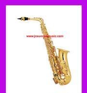 Buy cheap Alto Saxophone Tenor Saxophone Soprano Saxophone Brass Wind Instrument from wholesalers