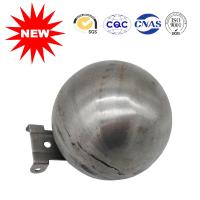 Buy cheap Cold Water Tank Ballcock , Toilet Valve Float Lever / Thread Connection Type from wholesalers