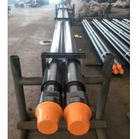 Buy cheap Friction Welding DTH Drilling Tools 2 3/8 2 7/8 3 1/2 API REG API IF Thread from wholesalers