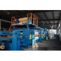 Buy cheap Rock Stone Glass Wool Blanket Production Machinery Line For Sound Heat Insulation from wholesalers