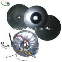 Buy cheap 50Hz Toroidal Power Transformer with Low Magnetic Leakage product