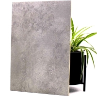Buy cheap Matt 35mm PET Laminated MDF Panels For Cabinet from wholesalers