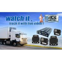 Buy cheap Analog night vision 420TVL Truck Reversing Camera IP68 Waterproof with 170wide angle product