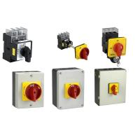 Buy cheap Fuse Type Isolating Switch from wholesalers