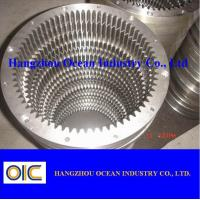 Buy cheap Ring Gears type M9 , M10 , M11 , M12 , M13 , M14 from wholesalers
