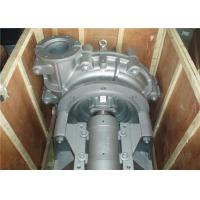 Buy cheap Electric Utility Large Industrial Pumps With Rubber Frame Plate Liner Insert from wholesalers