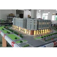 Buy cheap architectural model maker singapore for apartment building,architecture model from wholesalers