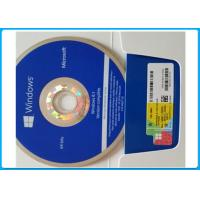 Buy cheap Microsoft Windows 10 Pro Software 64 Bit English 1pack DSP DVD Original Sealed from wholesalers