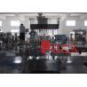 Top quality 220 / 110V Gravity Liquid Filling Machine , Pressure lliquid soap filling machine for sale