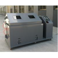 Buy cheap 30~200L Gas Flow Type NSS ACSS Test Salt Spray Test Chamber With PVC Board Inside from wholesalers