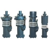 Buy cheap :QY series of oil-immersed submersible pumps from wholesalers