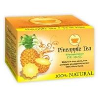 Buy cheap Dr Ming Pineapple Tea Natural Slimming Tea Coffee To Lose Weight Qickly No Side Effects from wholesalers