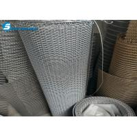 Buy cheap Woven Wire Drapery/Metal Cloth Curtain/Stainless Steel Decorative Wire Mesh from wholesalers